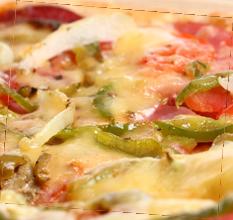 Havanna Pizza